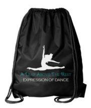 EOD Drawstring Dance Bag