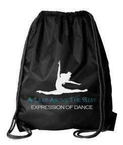 dance bag 2013