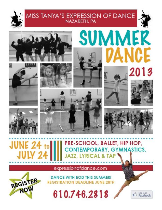Jpeg Summer Session Flyer