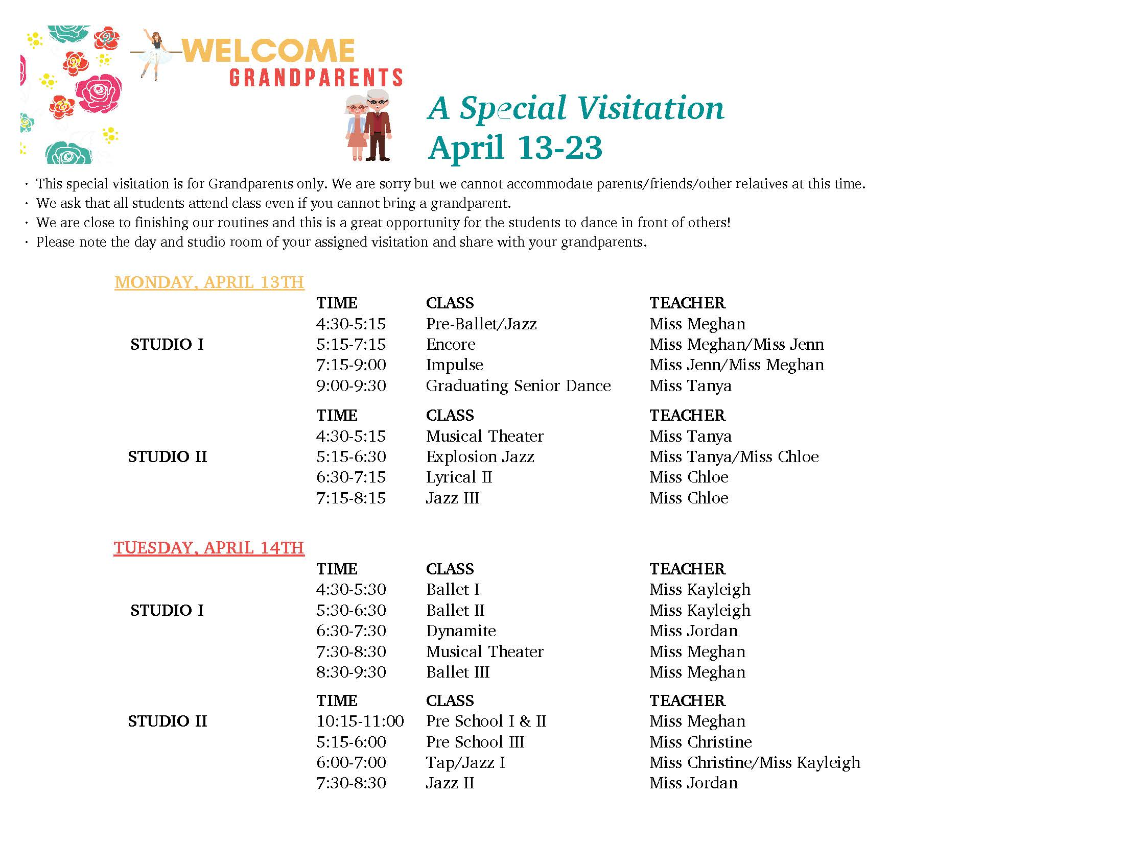 2020 Grandparent Visitation Schedule-1_Page_1