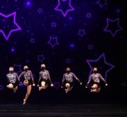 aerials leap